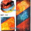 Бафф всесезонный KU-337