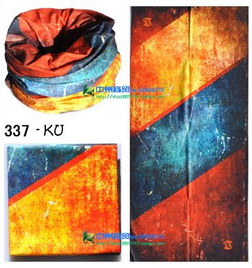Бафф всесезонний KU-337