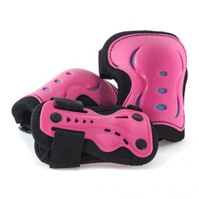Детская защита SFR Essentials Jr hot pink