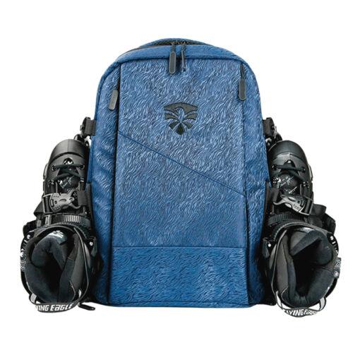 Рюкзак для роликов Flying Eagle Movement Backpack Blue
