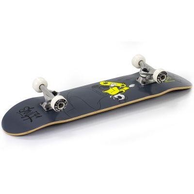 Скейтборд Enuff Skully black