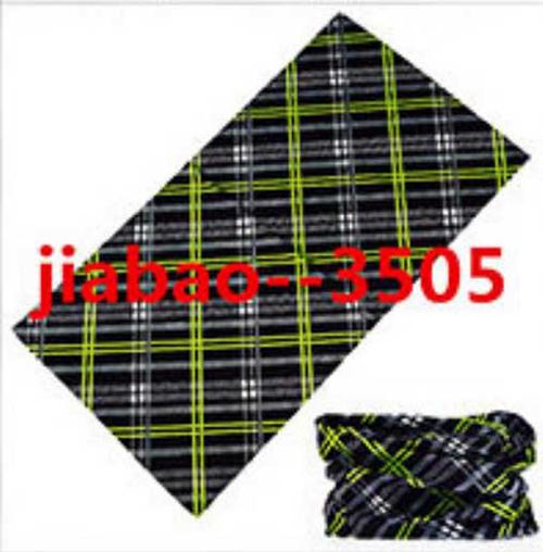Бафф всесезонный JB-3505