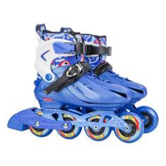 Дитячі ролики BKB K8 Junior blue