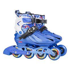 Детские ролики BKB K8 Junior blue