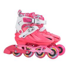 Детские ролики BKB K8 Junior pink