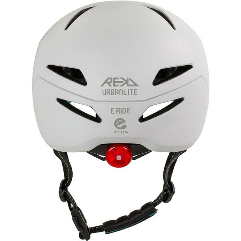 Шлем REKD Urbanlite E-Ride Helmet stone