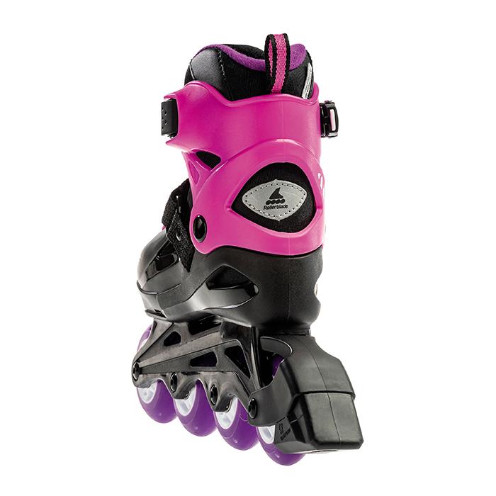 Детские ролики Rollerblade Fury G