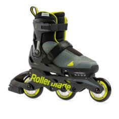 Дитячі ролики Rollerblade Microblade Free 3WD 2021