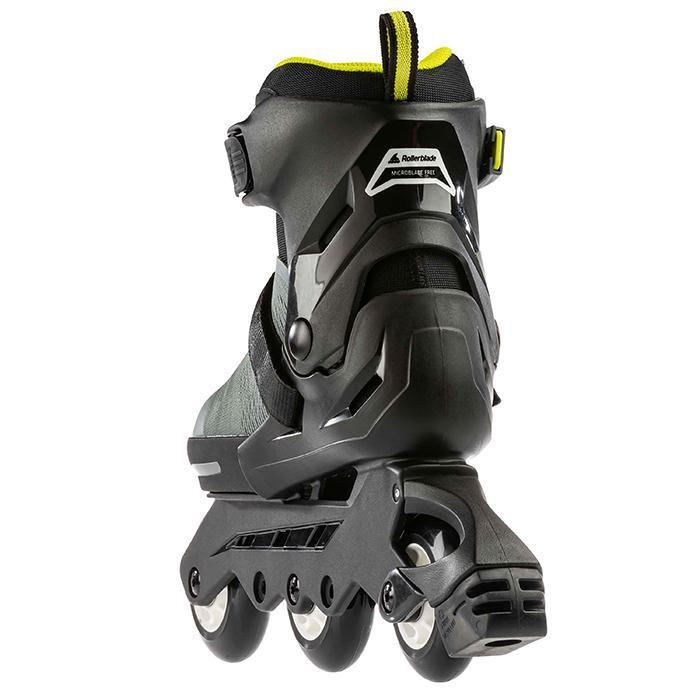 Детские ролики Rollerblade Microblade Free 3WD 2021