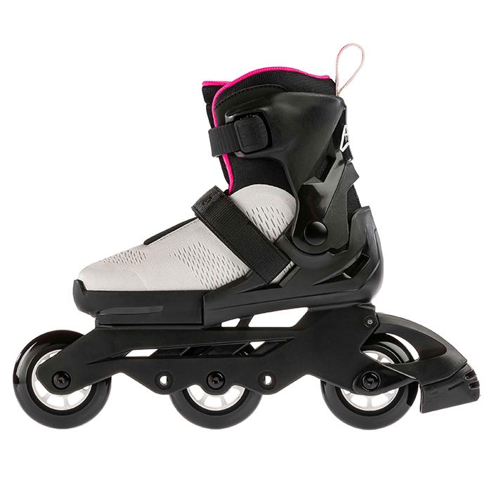 Детские ролики Rollerblade Microblade Free 3WD G 2021