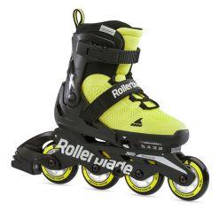 Дитячі ролики Rollerblade Microblade SE 2021
