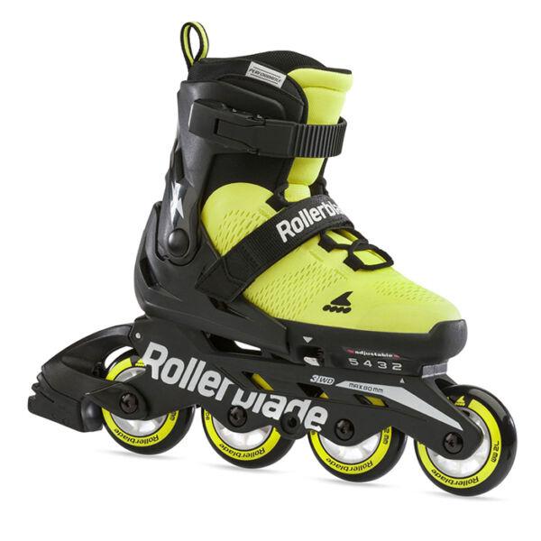 Детские ролики Rollerblade Microblade SE 2021
