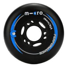 Колеса для роликов Micro Performance black