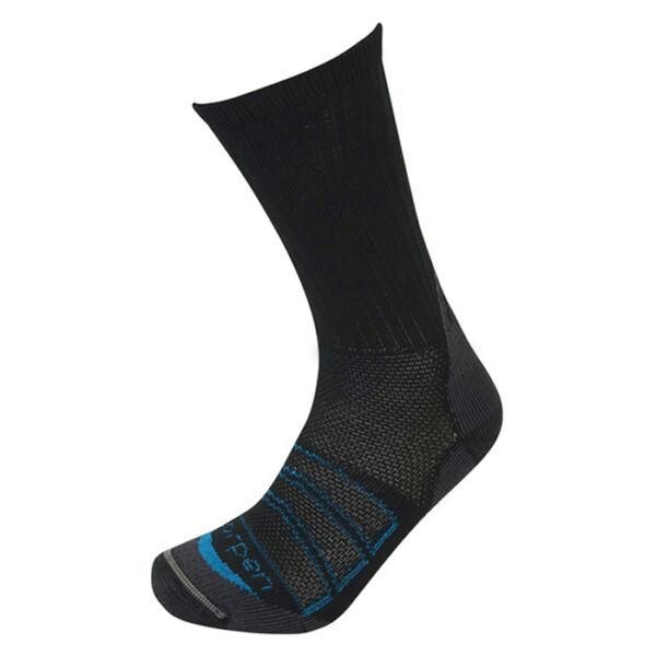 Носки для роликов Lorpen Coolmax Light Hiker Black/Blue