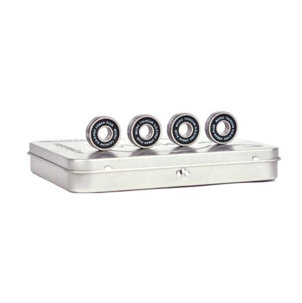 Подшипник Micro Twincam ILQ 9 black