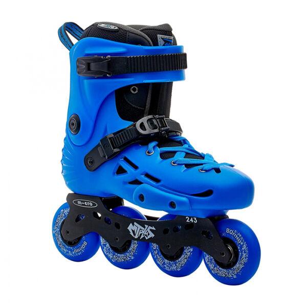 Ролики Micro MT Plus blue