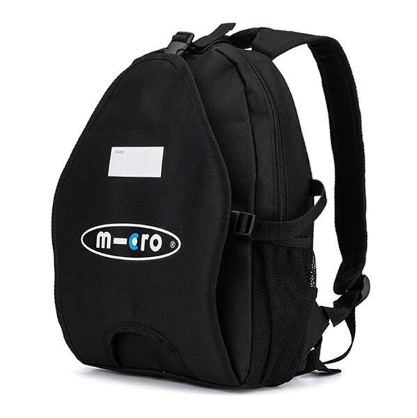 Рюкзак для роликов Micro KIDS BACKPACK black