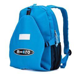 Рюкзак для роликов Micro KIDS BACKPACK blue