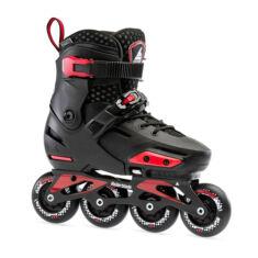 Дитячі ролики Rollerblade Apex Black/Red