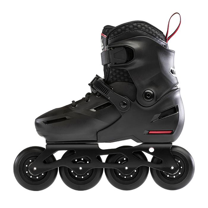 Детские ролики Rollerblade Apex Black/Red