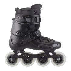 Ролики FR Skates FR2 80 Black 2021