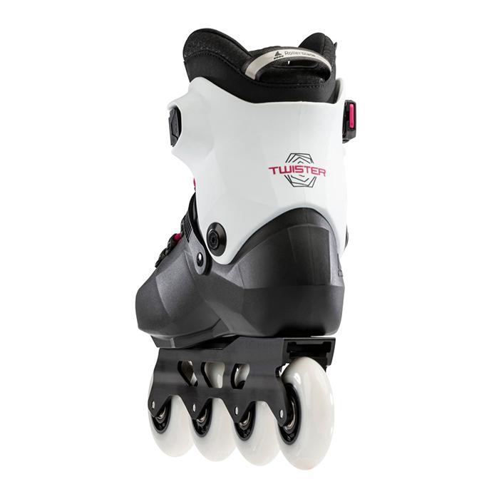 Ролики Rollerblade Twister Edge W black/magenta 2021