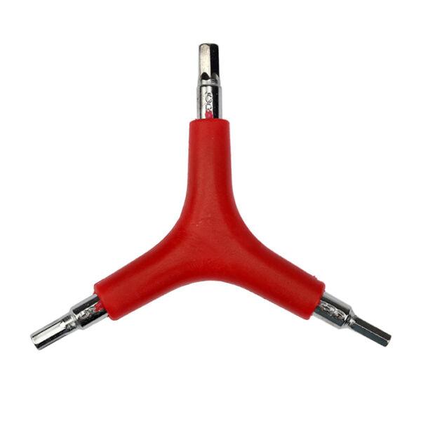 Шестигранный ключ 4/5/6 мм