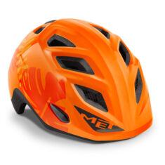 Шлем MET GENIO Orange Jungle