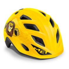 Шлем MET GENIO Yellow Lion