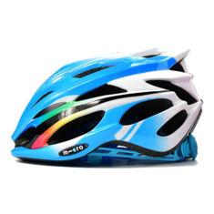 Шлем Micro Crown blue