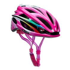Шлем Micro Crown pink