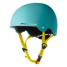 Шлем Triple Eight Gotham Baja Teal Rubber
