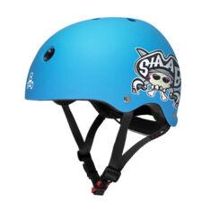 Шлем Triple Eight LIL 8 Staab Ed. Blue