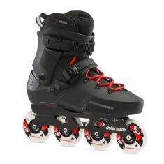 Ролики Rollerblade Twister Edge X 2021