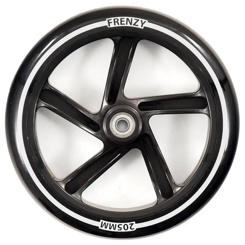 Колесо для самоката Frenzy 205mmPneumatic black