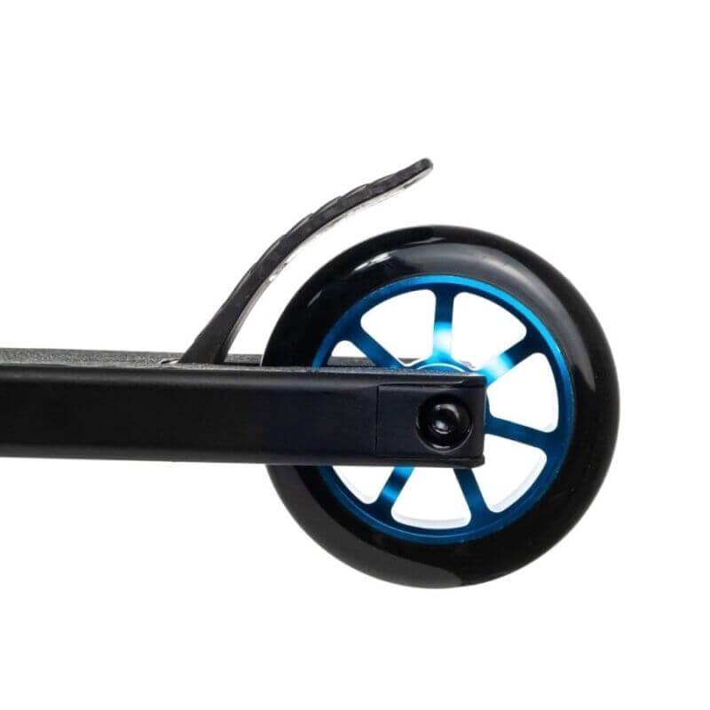 Трюковый самокат Rider Freerider ST110-HIC blue