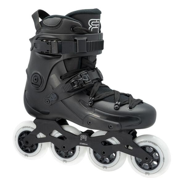Ролики FR Skates FR1 90 Black 2021