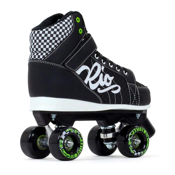 Ролики квады Rio Roller Mayheym II black