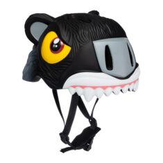 Шлем Crazy Safety Black Tiger