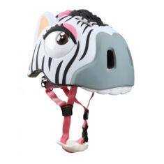 Шлем Crazy Safety Zebra
