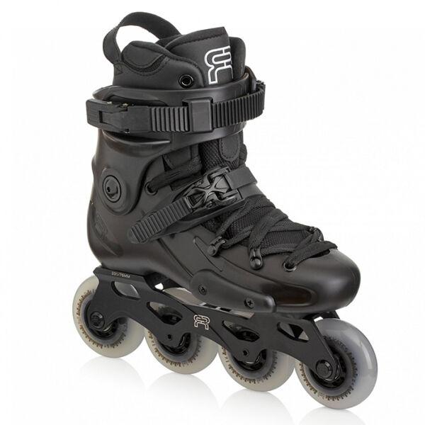 Детские роликиFR Skates FRJ CLUB black 2021