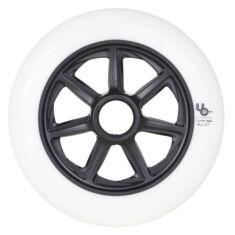 Колеса для роликов UNDERCOVER Team White 125mm/88A (6шт)