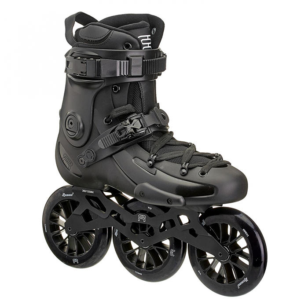 Ролики FR Skates FR1 325 black