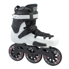 Ролики FR Skates FR3 310 White