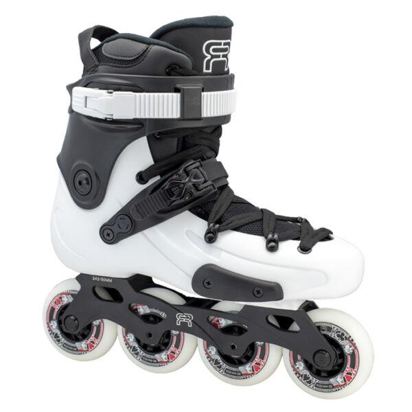 Ролики FR Skates FR3 80 White