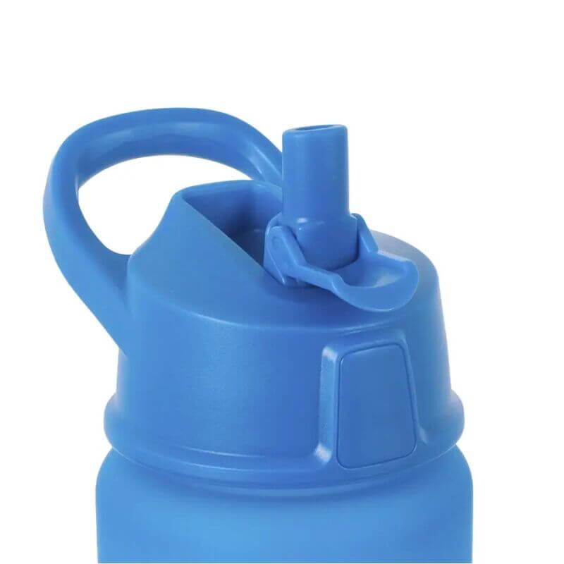 Фляга Lifeventure Flip-Top Bottle 0.75 L blue