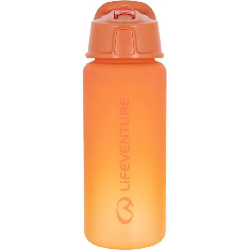 Фляга Lifeventure Flip-Top Bottle 0.75 L orange