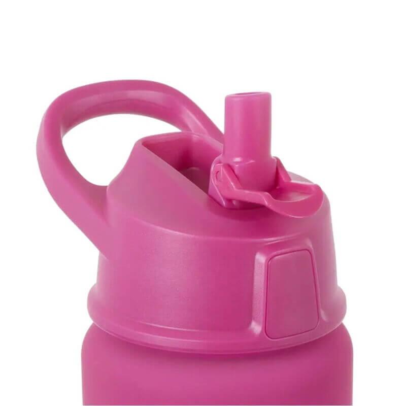 Фляга Lifeventure Flip-Top Bottle 0.75 L pink