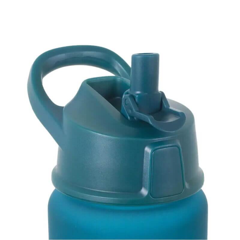 Фляга Lifeventure Flip-Top Bottle 0.75 L teal