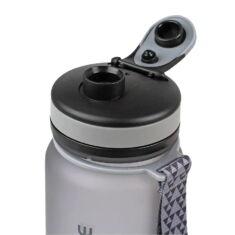 Фляга Lifeventure Tritan Bottle 0.65 L graphite